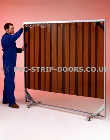 Bronze Mobile/Welding Screen