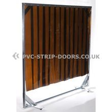 Bronze Mobile/Welding Screens