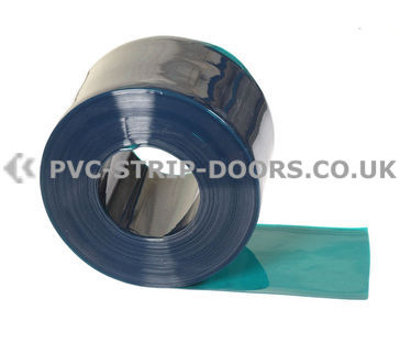 300x3mm Green Bulk PVC Roll