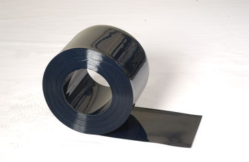 300x2mm Green DIN EN ISO 25980 Bulk PVC Roll