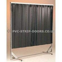 Green Mobile/Welding Screens