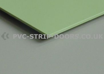 Green Wall Cladding Sheet - Gloss Finish