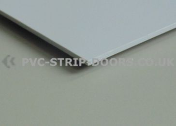 Grey Wall Cladding Sheet - Satin Finish