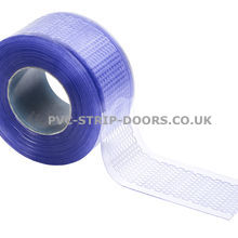 Perforated PVC Rolls