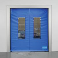 K-Flex Self-Repairing High Speed Door up to 3000mm x 3000mm