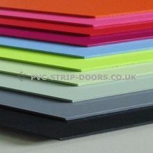 Vibrant Colour Wall Cladding Sheets